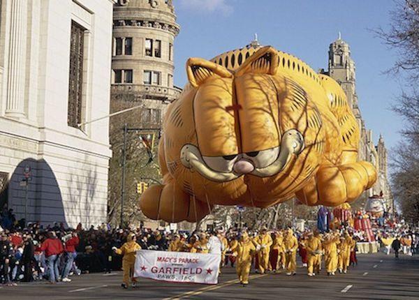 Garfield The Cat Day: 6 interessante Fakten, die Sie über Garfield wissen müssen