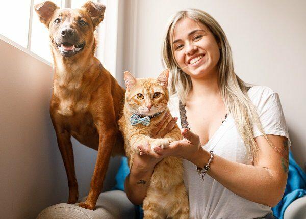 """Behandeln, ergänzen, verbinden, wiederholen: Wie """"einfach gutherzig"""" dazu beitragen kann, dass die ganzheitliche Gesundheit Ihres Haustieres Spaß macht und interaktiv ist"""